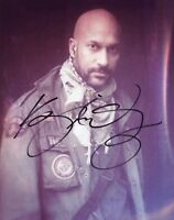 "~~ KEEGAN-MICHAEL KEY Authentic Hand-Signed ""THE PREDATOR"" 8x10 Photo ~~"