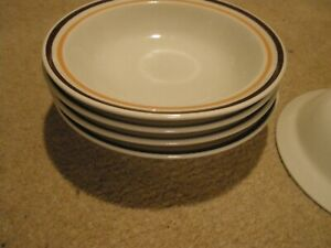 Vintage Countryside Stoneware Collection - Sweet Bowl - Japan