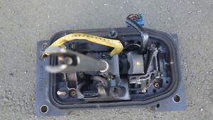 Schaltkulisse, Schaltbox Automatik, VW Lupo 6X/6E, alle Modelle, Nr. 6E0713025G