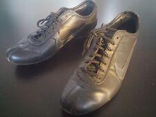 NIKE Shox Rivalry Herrenschuhe Turnschuhe Sneaker schwarz 316317-029 Gr.44.5 gbr