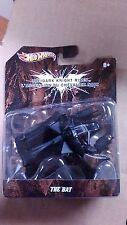 DC HOTWHEELS BATMAN THE BAT NEW IN PACKAGE
