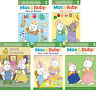 Penguin Readers Lvl 2 Max & Ruby Max's Bug,Max School..Rosemary Wells(Paperback)