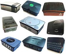 64GB Raspberry Pi 3B+ Retropie OPERA D'ARTE caso 2 XBOX 360 Pads MAME Arcade SONY PSX