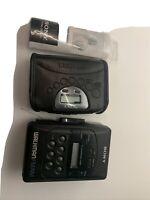 Vintage Sony Walkman WM-FX251 And F2031 Portable Cassette Player AM/FM Radio