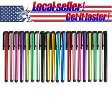 New 100x Universal Stylus Touch Screen Pen For Samsung Tablet PC Tab iPad iPhone