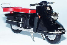 Heinkel turista ROLLER 103a NERO 1960-1965 1/18 weissmetall U. RESIN modello