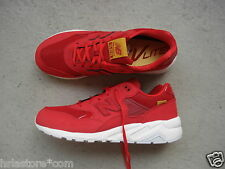 New Balance MRT 580 AB 45 Red/White-Yellow