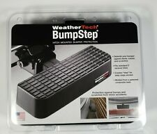 """WeatherTech BumpStep 2"""" Receiver Hitch Step Bumper Protection Truck/SUV"""