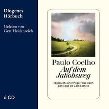 Auf dem Jakobsweg von Paulo Coelho (2007)