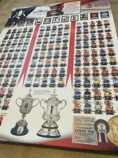 More details for f.a. cup winners poster a0 fa cup football