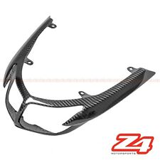 2006-2015 FZ-1 Fazer Rear Tail Seat Cover Brake Light Fairing Cowl Carbon Fiber