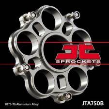 JT Aluminium Alloy Rear Sprocket Carrier to fit Ducati 796 Hypermotard 2012