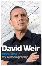 David Weir: Extra Time - My Autobiography,David Weir