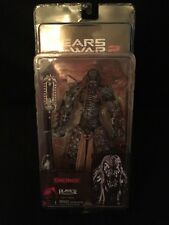 RARE NEW VHTF GEARS OF WAR SKORGE FIGURE