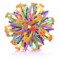 Expandaball Colourful Fun Novelty Toy Sensory Ball Expandable Fidget Autism Toy