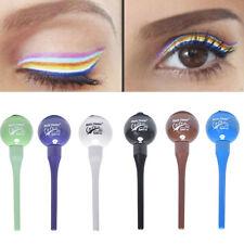 Lollipop Liquid Eyeliner Eye Liner Pencil Pen Makeup Waterproof FG