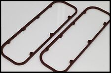 BBC CHEVY 454 496 572  EXTRA THICK  VALVE COVER GASKETS 7485-C-Extra Thick.