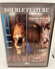 The Fear / The Fear Halloween Night DVD Horror HTF OOP Rare Demons Free Shipping