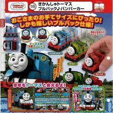 [ New Arrival ] Takara Gacha Thomas the Tank Engine Pullback ♪ Bumper Car 5 pcs