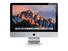 """Apple iMac 21.5"""" Mid 2010 Intel Core i3 4GB RAM 500GB HDD ATI Radeon HD"""