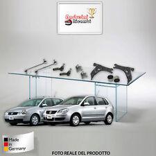 KIT TIRANTERIA 10 PEZZI VW POLO IV 1.2 12V 47KW 64CV DAL 2007 ->