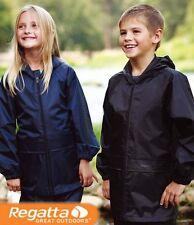Cappotti e giacche impermeabili impermeabili per bambini dai 2 ai 16 anni tutte le stagioni