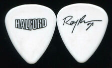 Halford 2002 Tour Guitar Pick! Ray Riendeau custom concert stage Judas Priest