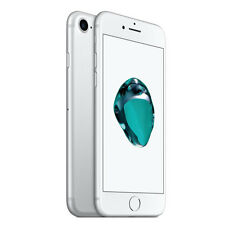 "Apple iPhone7 4.7"" 256gb Silver Unlocked Smartphone 2016 New Cod Agsbeagle"