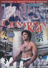 Chinatown Kid(Special uncut 2 hour verision)Dvd