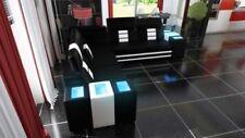 Einfarbige Sofas im Designer-Stil