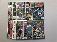 Lot of 32 Spider-Man Comics