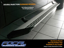 Running board side step nerf Bars for 2010-2017 Ram 1500/2500/3500 Quad Cab