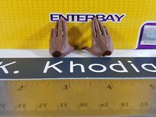 ENTERBAY 1/6 scale Lakers basketball Kobe Bryant Action Figure's open hands only
