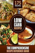 Modern Health Kitchen's Low Carb Recipes - the Comprehensive Recipe Reference...