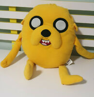 JAKE ADVENTURE TIM PLUSH TOY CHARACTER TOY 50CM YELLOW DOG CARTOON NETWORK