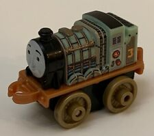 THOMAS & FRIENDS MINIS TOY TRAIN 2018 WAVE 1 ROBO (ROBOT) HENRY BAG CODE 237 NEW