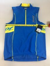 Zoot Mens Performance Tri Sleeveless Jersey Small S (6190)