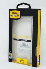 "Otterbox Symmetry Series Case Cover for iPhone 8 iPhone 7 4.7"" Clear (77-54504)"