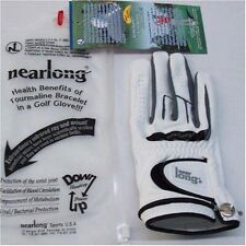 (6) Nearlong Golf Gloves Ladies Regular RH Size: L Synthetic