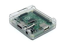 Raspberry Pi Model A+ Case / Box - High Quality Transparent (Clear) for Model A+