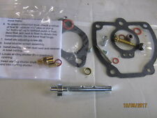 "Farmall Super H, M, Super M  & Super MTA Basic Carburetor Kit  ""Free Shipping"""