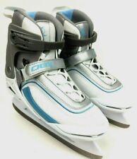 New listing Dbx Speed Recreational Women's Hockey Ice Skates Size 9