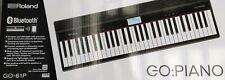 Roland GO PIANO Digital Piano (GO-61P) Neu in Orginalverpackung