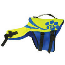 Obrien O'Brien Neoprene Pet Vest Swimming Boat Safety Neo Life Jacket for Dog XS