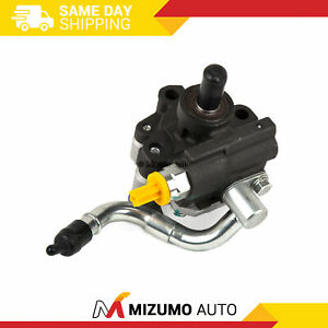 Power Steering Pump 21-5168 Fit Chevrolet Prizm 00-02 Toyota Corolla 98-02