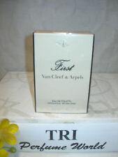 First VAN CLEEF by Van Cleef & Arpels Eau de Toilette EDT Women Spray 1 oz