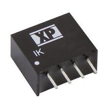 1 x XP Power IK 0.25W Isolated DC-DC Converter, Vin 10.8-13.2V dc Vout 12V dc
