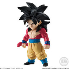 DRAGON BALL GT GOKU SS4 CANDY TOY ADVERGE VOL 7 BANDAI NEW NUEVA FIGURE