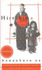 Hiroshima Notes by Kenzaburo Oe (Paperback, 1997)
