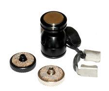 MagMount Trek-Tech Kugelkopf für MagMount System mit 2 Wechselplatten (NEU/OVP)